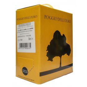 Bag In box vino bianco secco 5 litri - CONFEZIONE 4 BIB