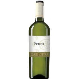 CARDÈTO FEBEO - Confezione 6 Bottiglie