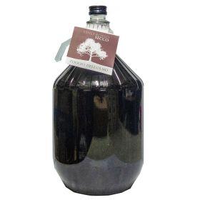 SOLO SU ROMA ! - Dama vino rosso secco 5 litri