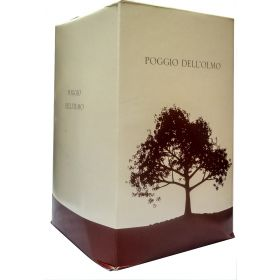 SOLO SU ROMA ! Bag In box vino rosso secco 10 litri